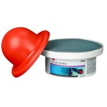 3M 01PAD Подушка-Аппликатор для Сухих Проявочных Покрытий (09560 и 50416), 5 шт./уп.