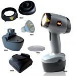 3M ™ PPS™ Sun Gun™ II 16550 Лампа для Цветоподбора (лампа, аккумулятор, зарядное устройство, блок питания)