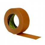3M 401Е Маскирующая Лента, коричневая, 48 мм х 50 м