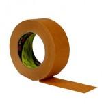 3M™ 401Е Маскирующая Лента, коричневая, 48 мм х 50 м