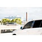 3M Пленка Оконная Автомобильная серии Color Stable 5 солнцезащитная, тонирующая, размер рулона 1,016 х 30,48 м