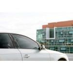 3M Пленка Оконная Автомобильная серии Color Stable 35 солнцезащитная, тонирующая, размер рулона 1,016 х 30,48 м