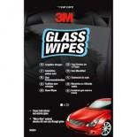 3M™ 50984 Салфетки для очистки стекол, 12 упак./кор.