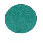 3M™ Roloc™ Green Corps™ PN1397 Круг Зачистной, Р36, 50 мм,  25шт./кор., 10 кор./уп.