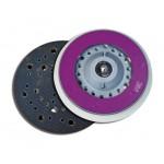 3M Hookit 50540 Оправка с Мультипылеотводом, жесткая, 5/16 Rupes, 150 мм, 1 шт./кор., 5 шт./уп.