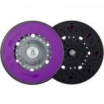 3M™ Hookit™ 51123 Оправка с Мультипылеотводом Универсальная, жесткая, М8 Festo/L3, 150 мм, 1 шт./кор., 5 шт./уп.