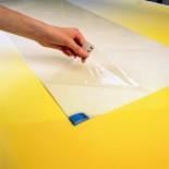 Nomad™ Антибактериальное многослойное адгезивное Покрытие ULTRA CLEAN Plus, 45 x 115 см