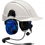 3M Peltor Гарнитура TacticalXP Headset MT1H7P3E2-07-51 с подключением к рации