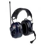 3M™ Peltor™ Гарнитура  LiteCom™ со встроенной рацией двухсторонней связи и эффективной шумоизоляцией МТ53Н7А4400-EU