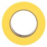 3M 301+ Маскирующая Лента, жёлтая, 1490 мм х 55 м