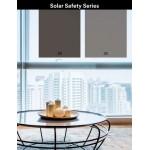 3M Пленка Оконная Архитектурная серии  Safety S70 укрепляющая, размер рулона 1,524 x 30,48