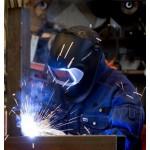 Speedglas® 100 Щиток защитный лицевой сварщика со светофильтром Speedglas® 100V, 751120