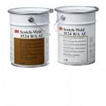 3M™ Scotch-Weld™ 3524 B/A Двухкомпонентная Мастика для Заполнения Пустот, цвет черный, 4 кг
