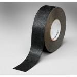 3M Safety-Walk Conformable Противоскользящая лента формуемая, цвет черный, размер 152 мм х 18,3 м