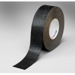 3M™ Safety-Walk™ Conformable Противоскользящая лента формуемая, цвет черный, размер 152 мм х 18,3 м