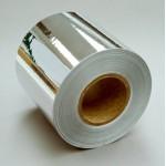 3M™ 7808Е Пленка Этикеточная для ТТ Печати, серебряная, 750 мм х 500 м