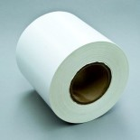 3M™ 76638 Пленка Этикеточная для ЛТ Печати, белая, 1220 мм х 500 м