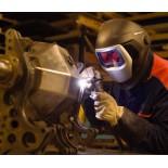 Speedglas® 9100 Сварочный Щиток с АЗФ Speedglas® 9100V, степени затемнения 5 / 8 / 9-13, 501805
