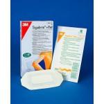 Пленочная прозрачная повязка с впитывающей подушечкой 3M™ Tegaderm+Pad, 3582