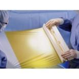 Разрезаемые антимикробные хирургические пленки 3М™ Ioban™ 2 с йодофором, 6635