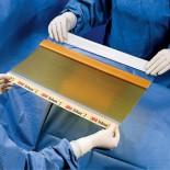Разрезаемые антимикробные  хирургические пленки 3М™ Ioban 2 с йодофором, 6648EZ