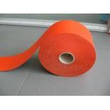 3M™ Stamark™ Лента Полимерная Удаляемая для Временной Горизонтальной Дорожной Разметки серии A654-Е, оранжевая, 150