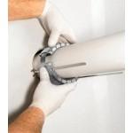 3M™ Ultra PPD Огнезащитная Муфта для Пластиковых Труб; диаметр 38 мм