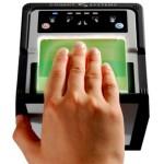 3М Сканер Биометрический модель CS500e