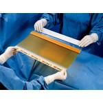 Разрезаемые антимикробные  хирургические пленки 3М Ioban 2 с йодофором, 6640EZ