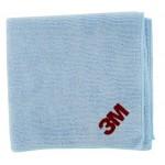 3M™ Scotch-Brite® 2022 Микроволоконная Салфетка голубая, 200 шт. в упаковке