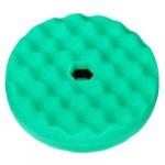 3M Perfect-It III Quick Connect 50962 Полировальник Двусторонний Пальчиковый, зеленый, 150 мм, 6 шт./кор.