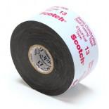 Scotch® 13 Самослипающаяся Полупроводящая Лента, рулон 38 мм х 9,14 м