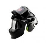 Speedglas® 9100 MP Щиток защитный лицевой сварщика со светофильтром Speedglas® 9100XX с  блоком 3М™ Adflo™, 577725