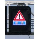 3М Знак Переменной Информации модель ERGBY 25 - 48X48