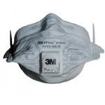 3M VFlex® 9163SV Противоаэрозольная Фильтрующая Полумаска, FFP1 NR D