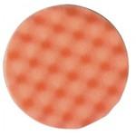 3M Perfect-it Полировальник Рельефный Поролоновый Оранжевый 50456, 133 мм, 2 шт/уп, 5 уп/кор