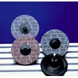 3M 17191 Прессованный диск Scotch-Brite Roloc XL-UR 6A MED 75мм