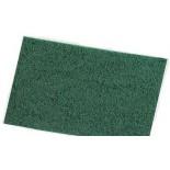 Лист шлифовальный абразивный 3M 07496 Scotch-Brite A VFN зеленый 158мм х 224мм