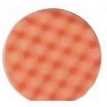 Полировальник Finesse-it 3M 60107 рельефный поролоновый мягкий оранжевый 133мм