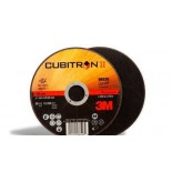 3M 65455 Отрезной круг, диск T41 Cubitron II 125 x 1.6 x 22.23mm