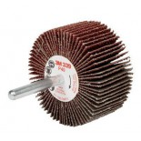 3M 64501 диск лепестковый 339 SM P80 50мм х 20мм шпиндель 6мм
