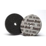3M 16544 диск Scotch-Brite XL-UW 2A MED 150мм х 25мм х 25мм