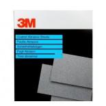 Водостойкая наждачная бумага 3M 02012 Лист 734 водостойкий P320 230мм х 280мм