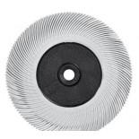 Диск Bristle 3M 33056Scotch-BriteBB-ZB тип С P120 белый 150мм