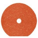 Фибровый шлифовальный диск 3M 89739 787C 80+ 125мм х 22мм