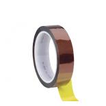 Полиимидная высокотемпературная изоляционная лента 3М Scotch ® 92, 20 мм х 33 м