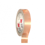 Медная лента 3М с токопроводящим клеем Scotch ® 1181, 5 мм х 16,5 м