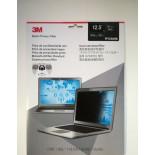 3M GPF125W9B 12.5дюйма 16:9, золотой экран защиты информации Gold Laptop Privacy Filter