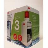 Фильтр для воды под мойку HF05-MS для 3 человек
