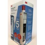 Фильтр для воды под мойку HF20-MS для 5 и более человек